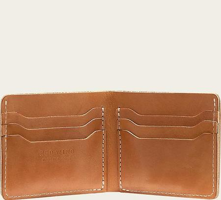 Red Wing Acessories Classic Bifold No. 95026