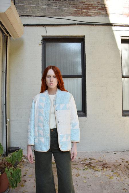 Carleen Quilt Liner Jacket