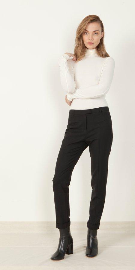 SCHAI Cuffed Ankle Trouser