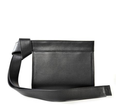 Tsatsas XS Black Tape Bag