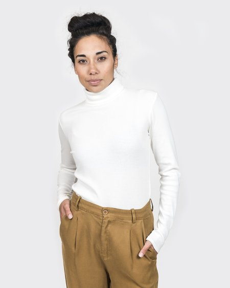 By Signe Basic Rib Turtleneck