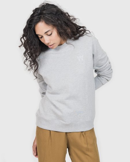 Wood Wood Wednesday Sweatshirt
