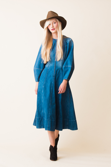 Ulla Johnson Dumas Dress