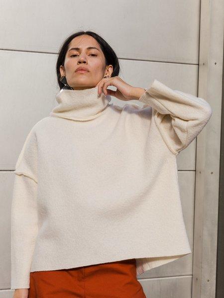 Priory Que Sweater
