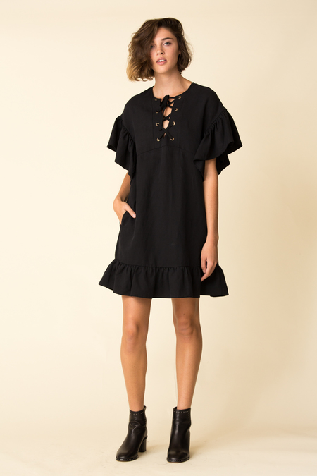 Ulla Johnson Marianne Dress