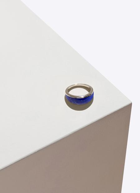 Pamela Love Inlay Cocktail Ring