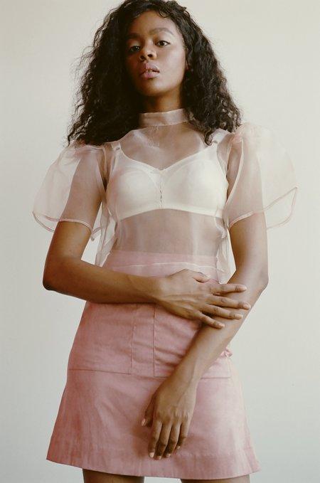 Hannah Kristina Metz Diana Skirt