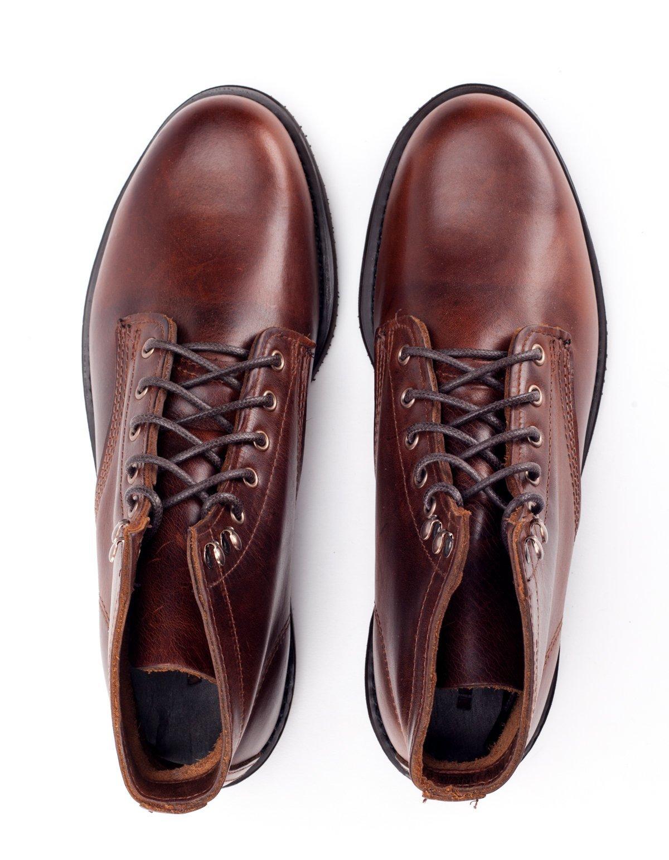 wolverine 1883 wolverine kilometer ii boot brown leather garmentory