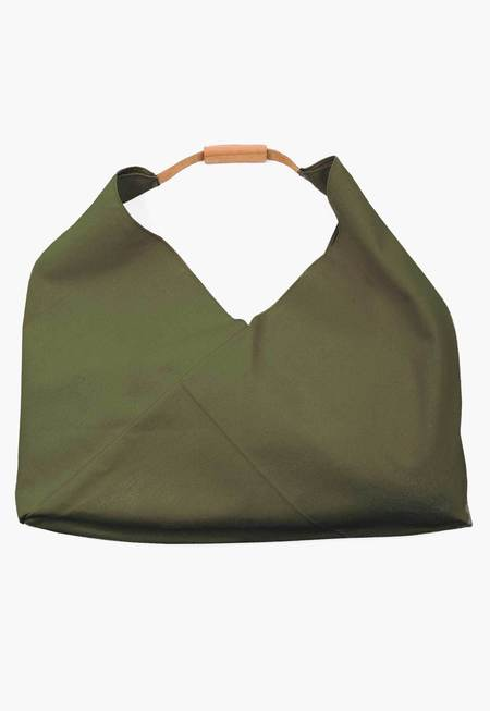 New Market Goods Hunter Johla Market Bag