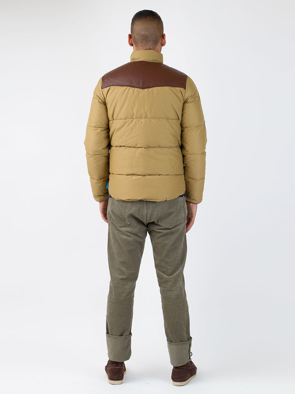 Penfield Gillman Down Insulated Jacket