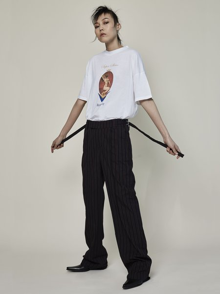 Rask Stripe Pant