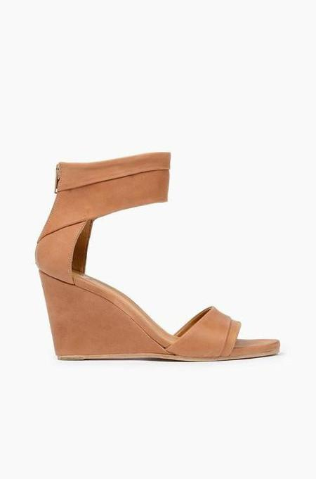 Coclico Jal Wedge - Nude