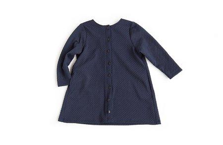 Kids Telegraph Ave Coat Dress - Midnight