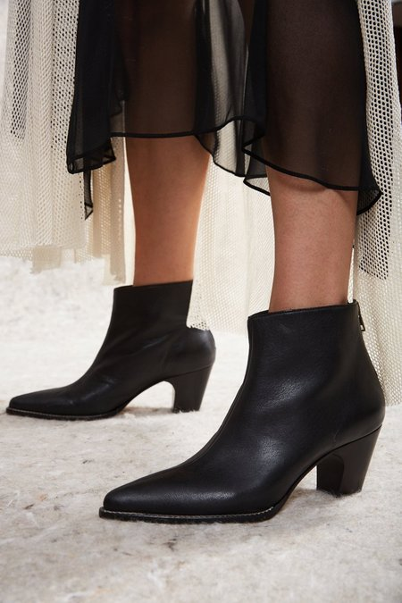 Rachel Comey LEATHER SONORA BOOT