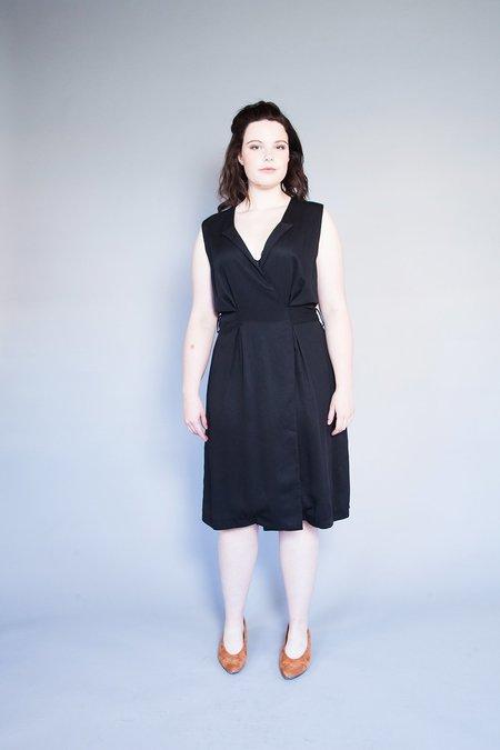 Eve Gravel Clothing Saito Dress