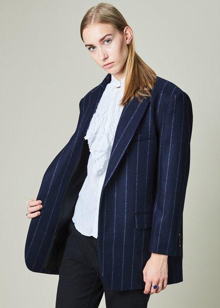 A Détacher Clem Oversize Blazer