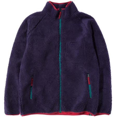 MANASTASH MT GORILLA JACKET - PURPLE