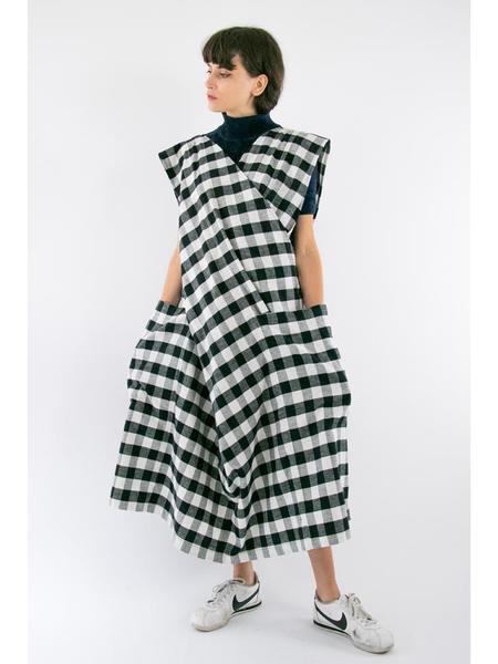 Unisex 69 Cross Dress - Buffalo Plaid
