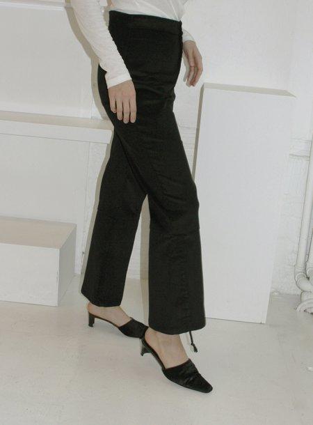 Desiree Klein Simone Pant - Black Corduroy