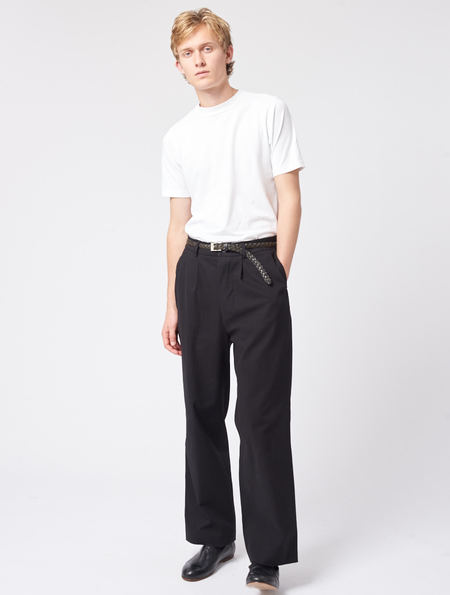 OTHER Woody High Wasted Trousers