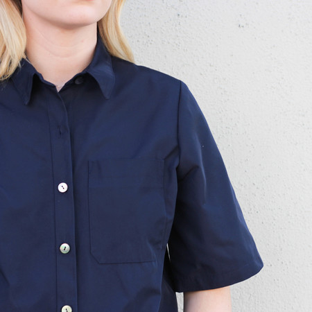 Shosh Collar Shirt