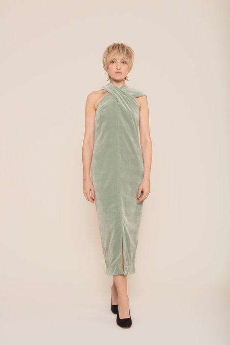 Nomia Overlay Dress