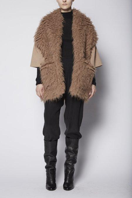 Ma'ry'ya Fur Coat