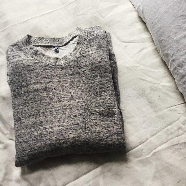 House of 950 folded pocket sweat