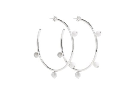 A. Carnevale Oh So Pretty Hoops