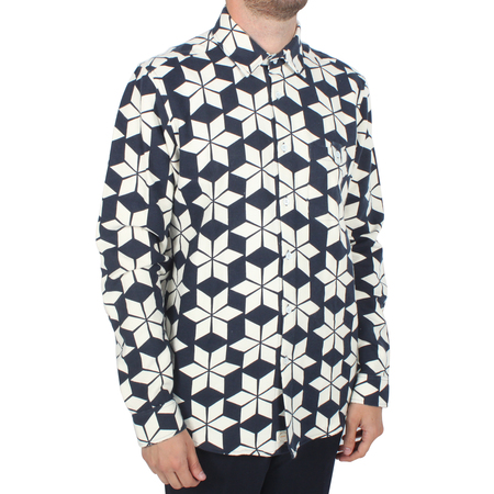 Afield Tab Shirt Mountain
