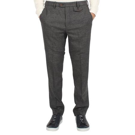 Afield Pleat Trousers