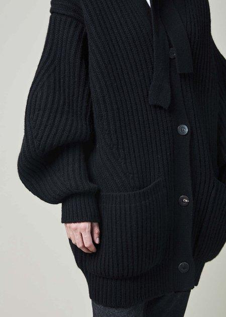 Ter et Bantine Heavy Knit Cardigan