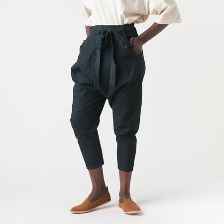 Prospective Flow Momohiki Denim Pant in One Wash