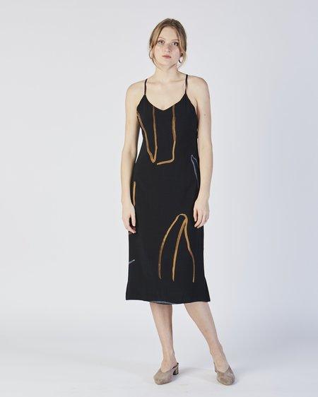 Paloma Wool Maja printed dress