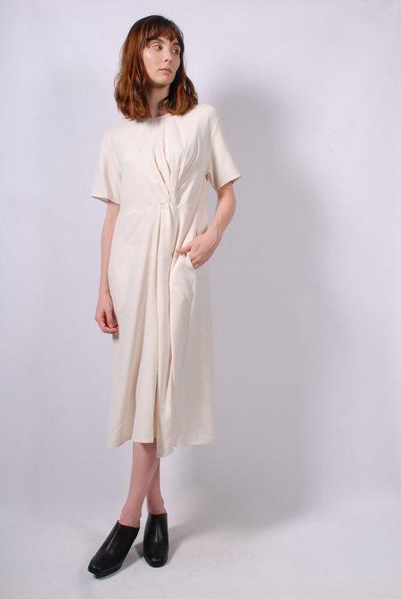 Shaina Mote Suki Dress - Bone