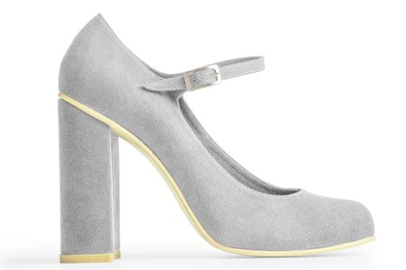 Rafa The Mary-Jane Pump – Cini