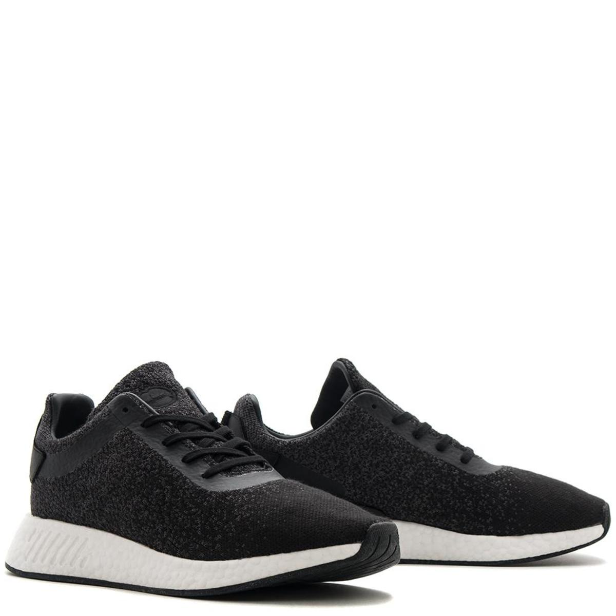 check out 88f97 43650 Adidas by Wings + Horns NMD R2 PK - Core Black