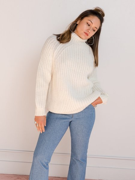 Aymara Kilari Sweater