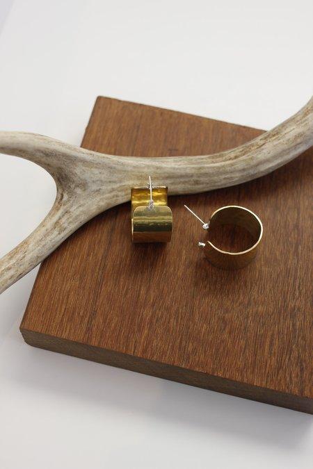 Crescioni Arroyo Earrings