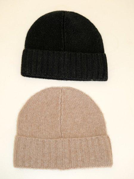 Unisex Amato Cashmere Knit Cap