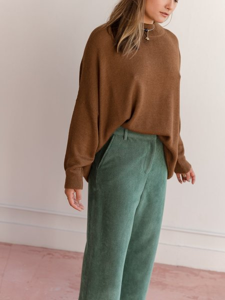 Nikki Chasin Gallery Trouser