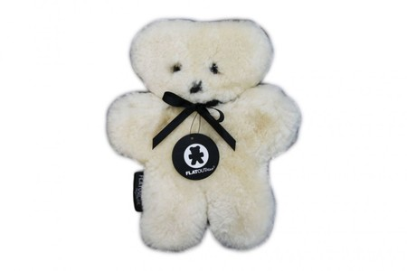 Kids Flatout Bear Baby Bear - Milk