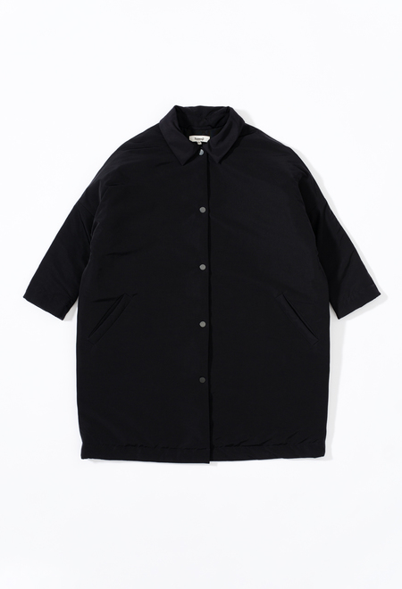 Samuji Alp Coat - Black