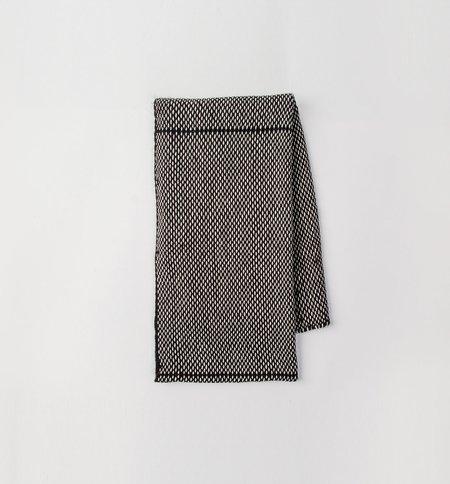 VOZ Lineas Wrap - Black