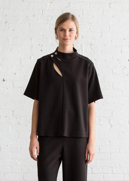 Rachel Comey Compel Top - Black