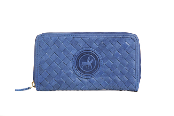 One Fated Knight Maiden Wallet