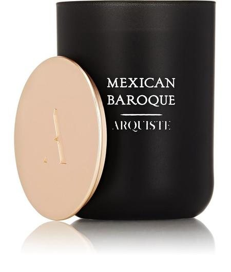 Arquiste Mexican Baroque Candle