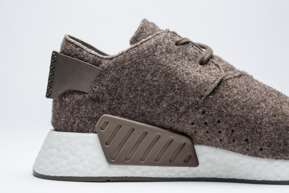 cheap for discount 38931 ec829 Adidas X Wings + Horns NMD C2 Chukka - Simple Brown | Garmentory