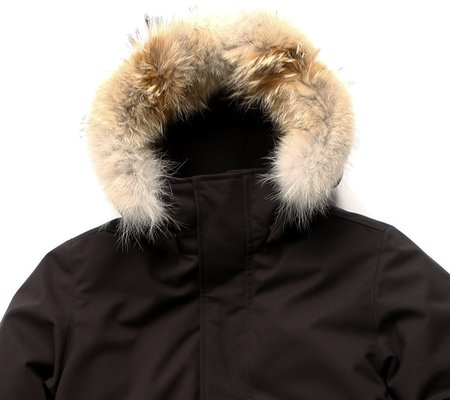 Mercantile Clothing Co. Mercantile x Quartz Winter Parka