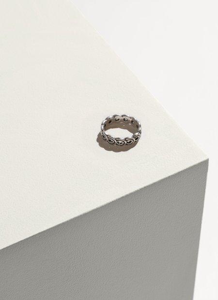 Pamela Love Cassini Ring